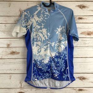 Cannondale biking shirt (binA4)